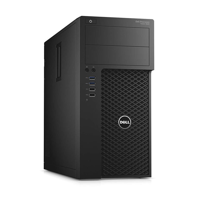Dell Precision 3620 Tower