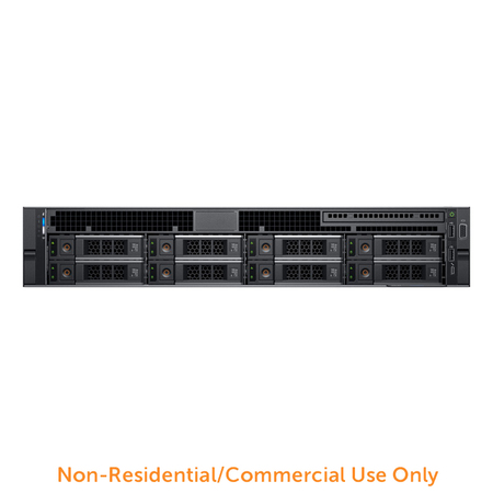 Dell PowerEdge R540 (8-Port)